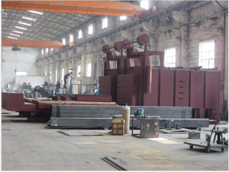 RT2-105-11台车炉