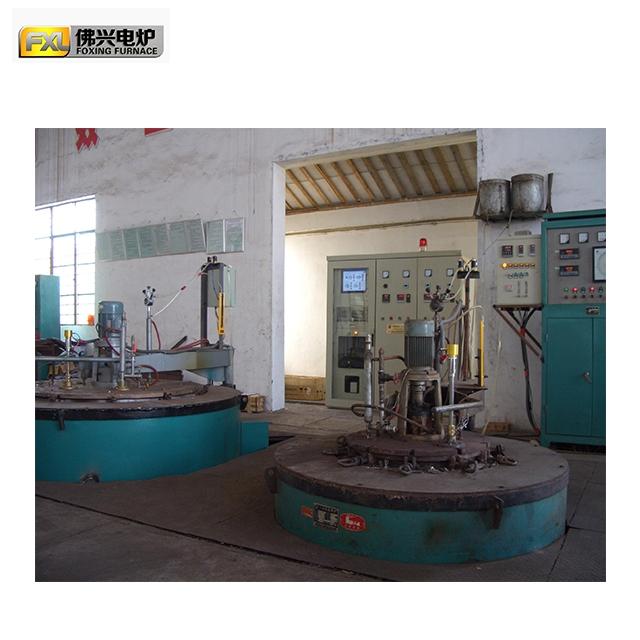 FXL-75-8 井式氮化炉