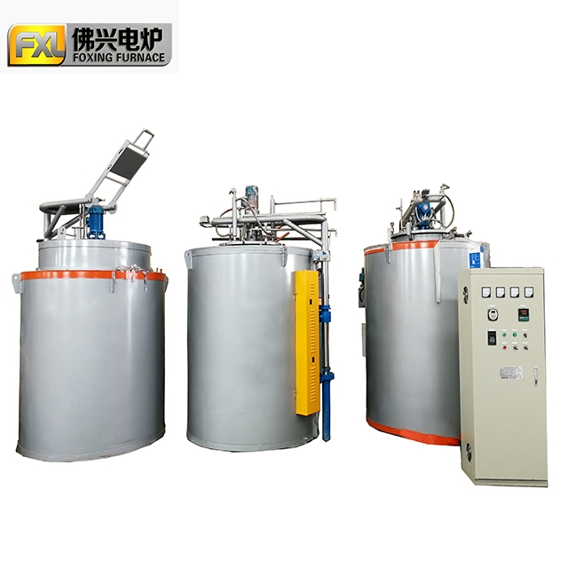 FXL-110-8 井式退火炉