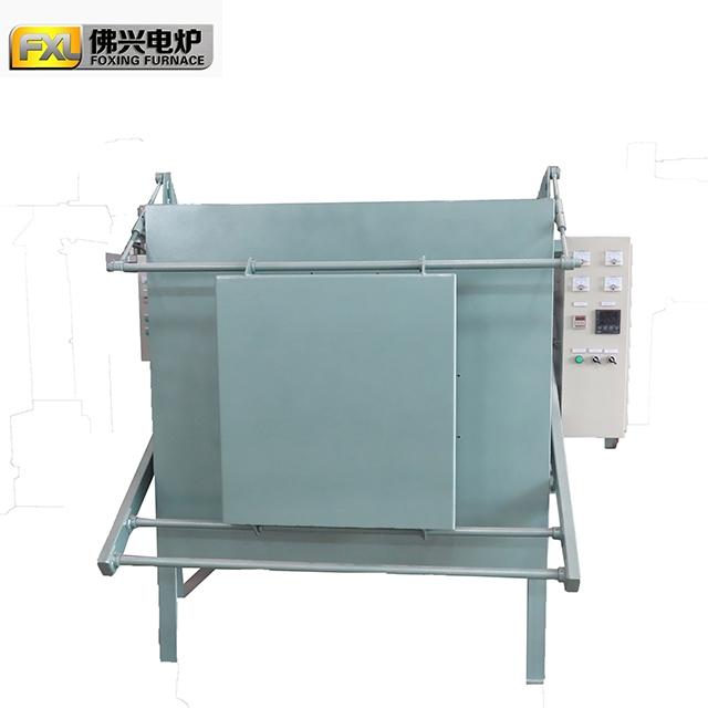 FXL系列650℃箱式热风循环回火炉