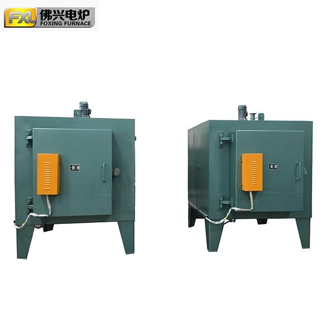 FXL-40-6箱式回火炉