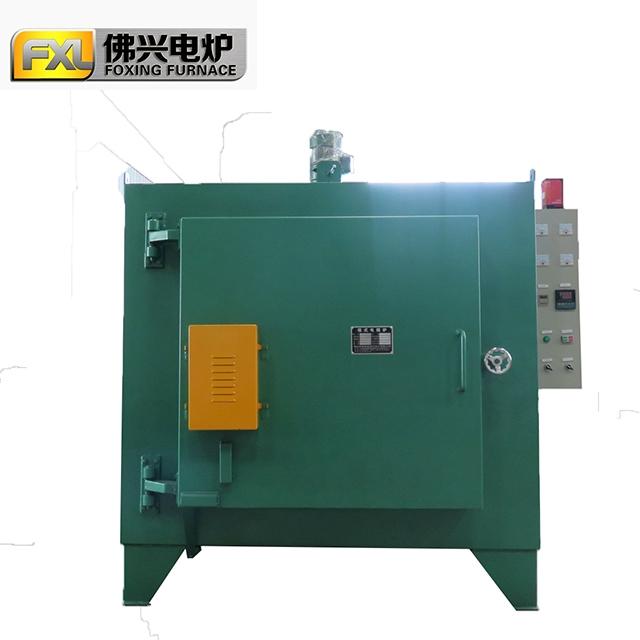 FXL-50-6箱式回火炉
